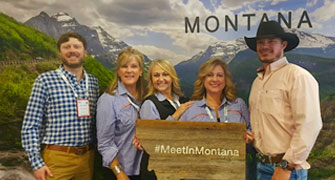 Events in Montana
